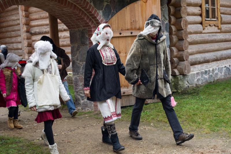 Tule osale Maskide Festivalil!