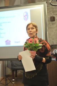 Eesti Folkloorinõukogu andis välja kaks pärimuskultuuripreemiat