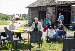 Eesti Folkloorinõukogu veab eest arutelu Hiiumaa eelarvamusfestivalil