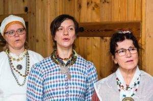Eesti pulmapärimuse seminar-praktikum